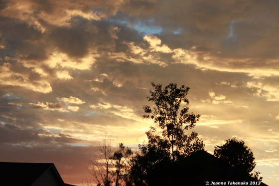 Autumn sunrise 2 copy