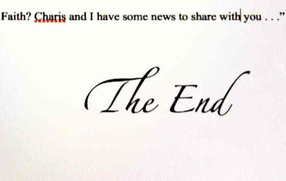 The End copy