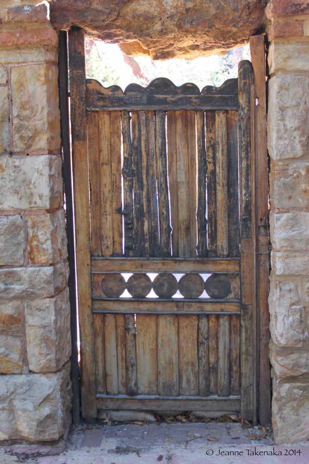 GE Door