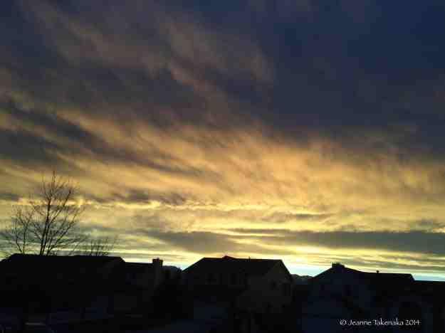 11-18 Sunset 1