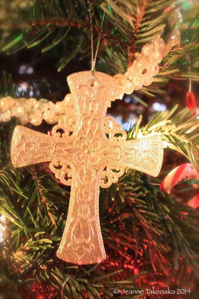 Christmas Cross 2014