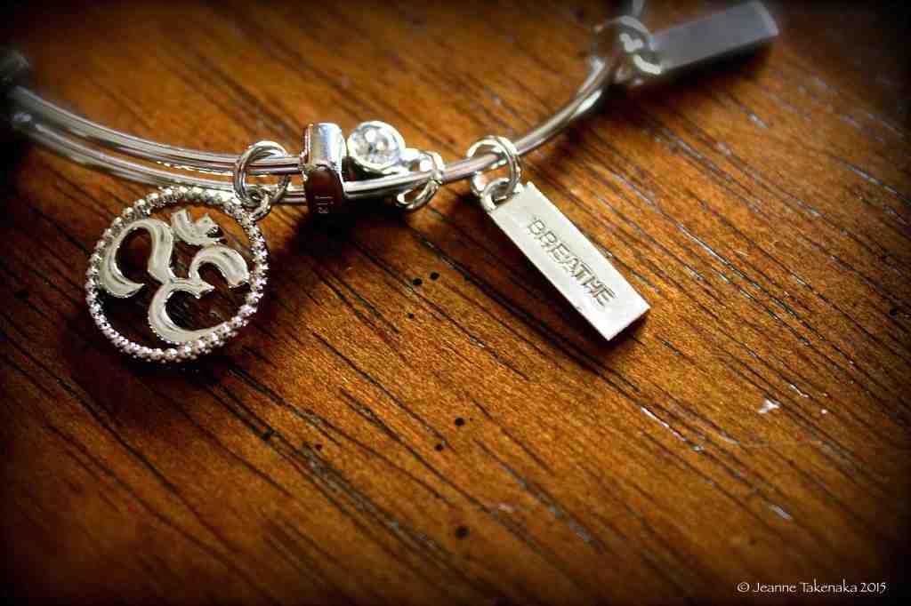 Breathe Bracelet close up pc copy