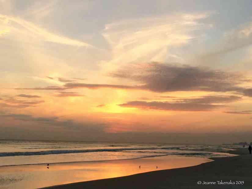 Florida sunset 2