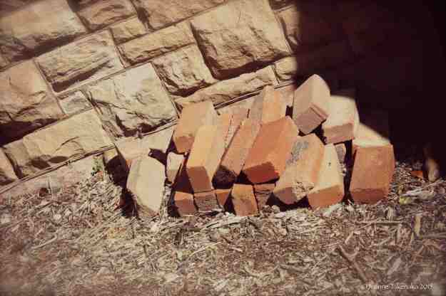 Gathered Bricks copy