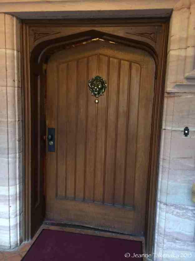 Manor Door 2
