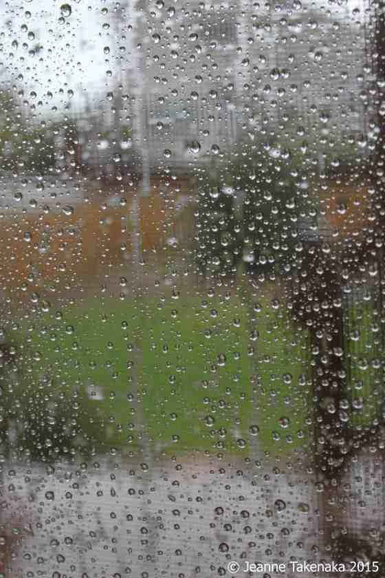 Rainy Month