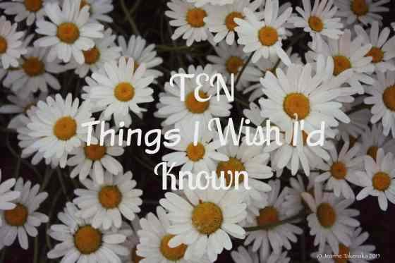 Ten and daisies copy