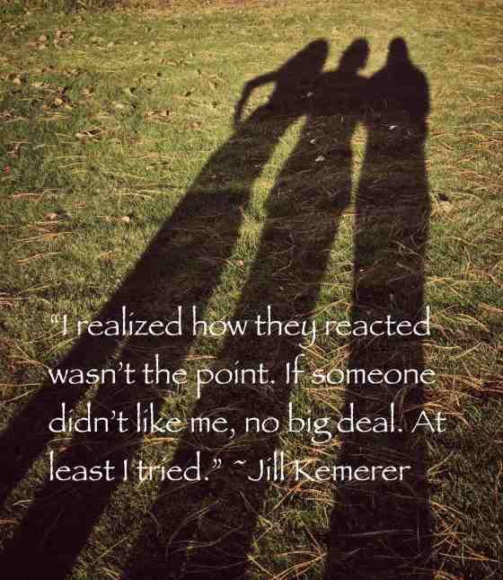 J Kemerer Making an effort quote