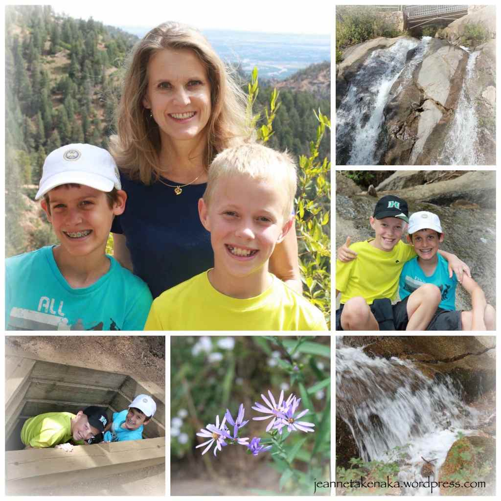 Family Hike Collage copy