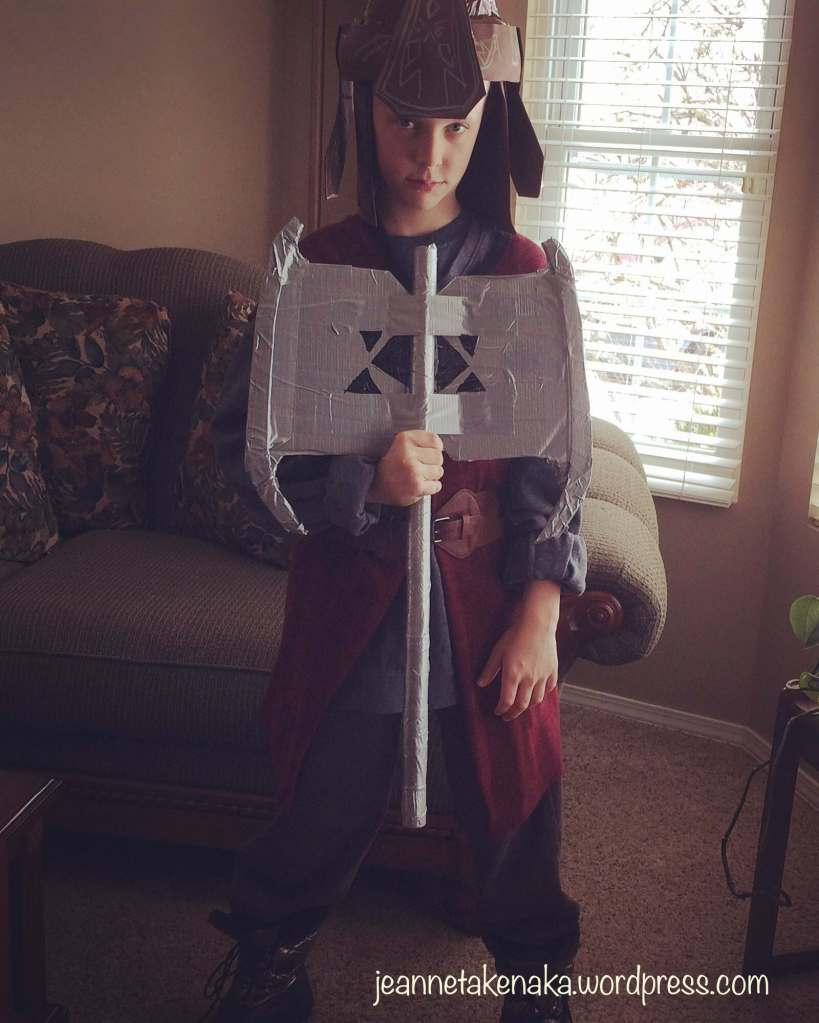 Edmund dwarf