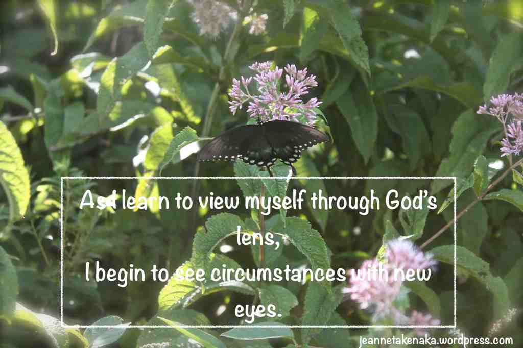 Viewing with God's lens copy
