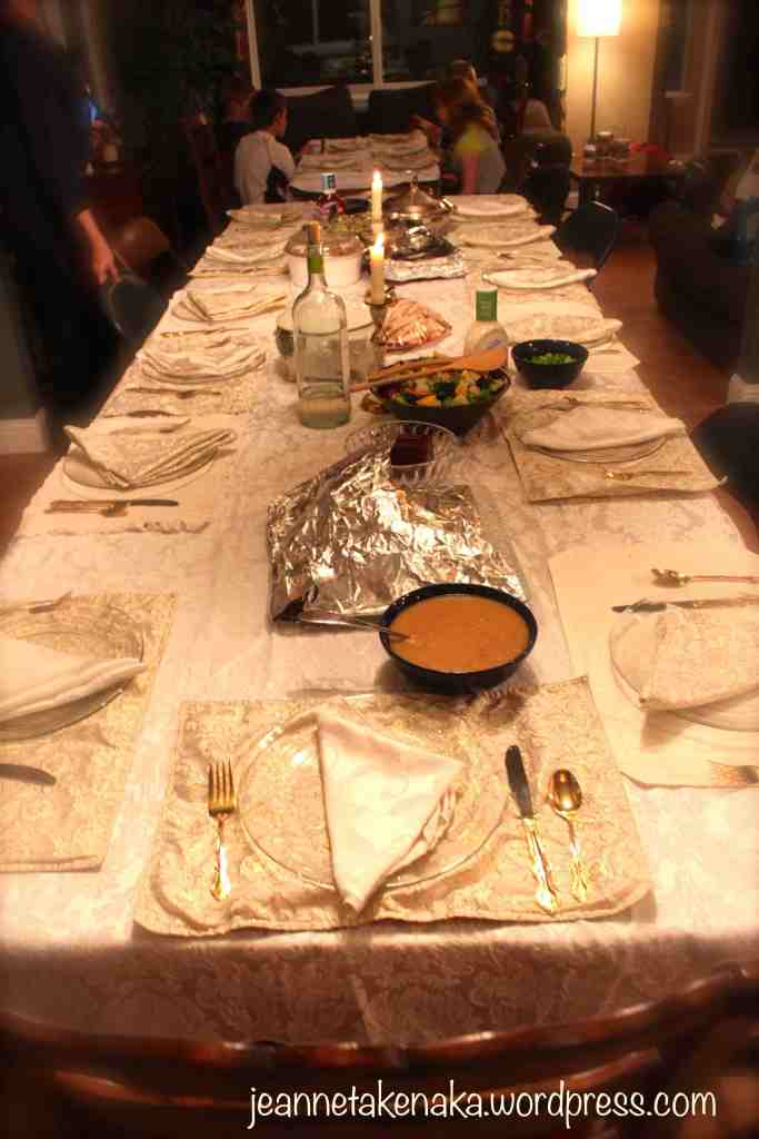 family-table