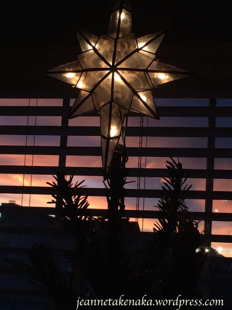 star-lit-at-dusk