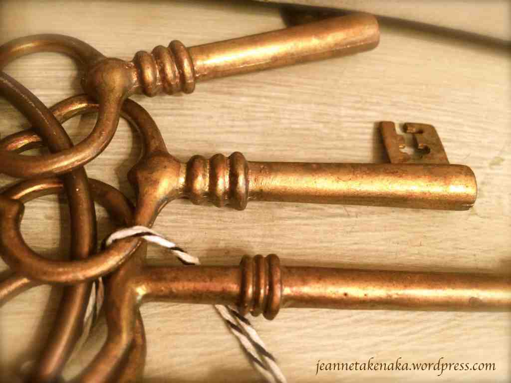old-fashioned-keys