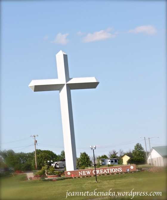 large-cross