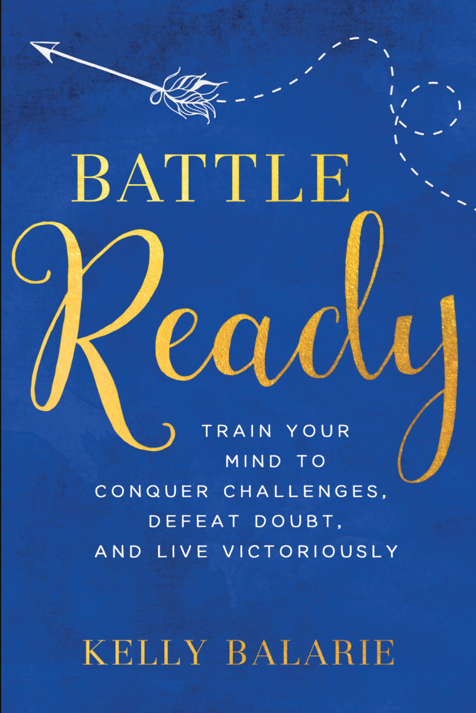 Thoughts: The Blessing of Being Battle Ready – Jeanne Takenaka
