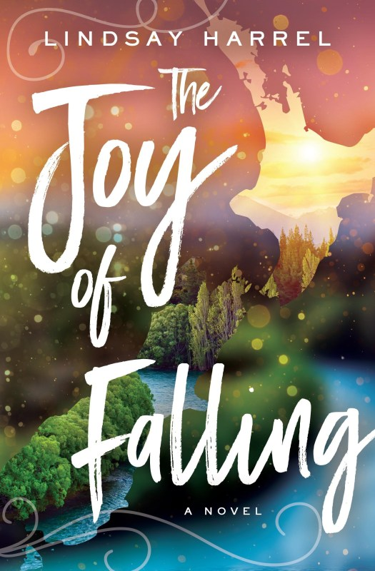 Author Lindsay Harrel shares three ways to cultivate joy in this difficult season we're living in. She's also giving away a copy of her newest book.